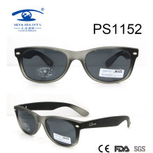 High Quality New Arrival Plastic Sunglasses (PS1152)